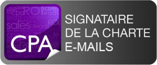 CPA Charte Emails